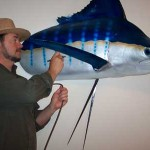 Custom Marlin Painting
