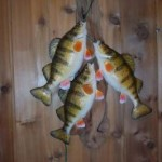 Perch Stringer Mount